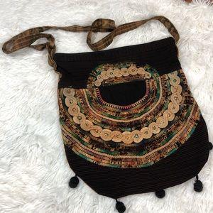 Handbags - Boho Cloth bag